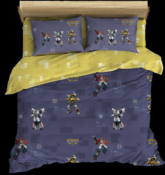 bộ chăn ga gối đệm của Everon EP1825