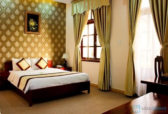 Mẫu giấy dán tường trang trí phòng ngủ đẹp